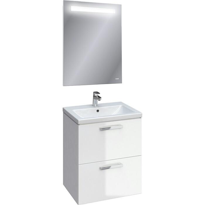 Мебель для ванной Cersanit Melar 60 белая