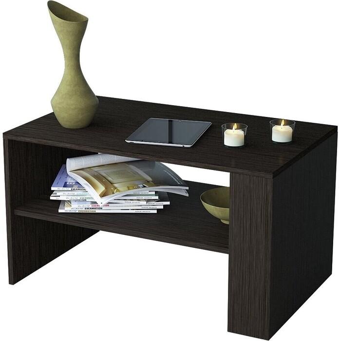 Журнальный стол Мастер Арто-21 (венге) МСТ-СЖА-21-ВМ-16