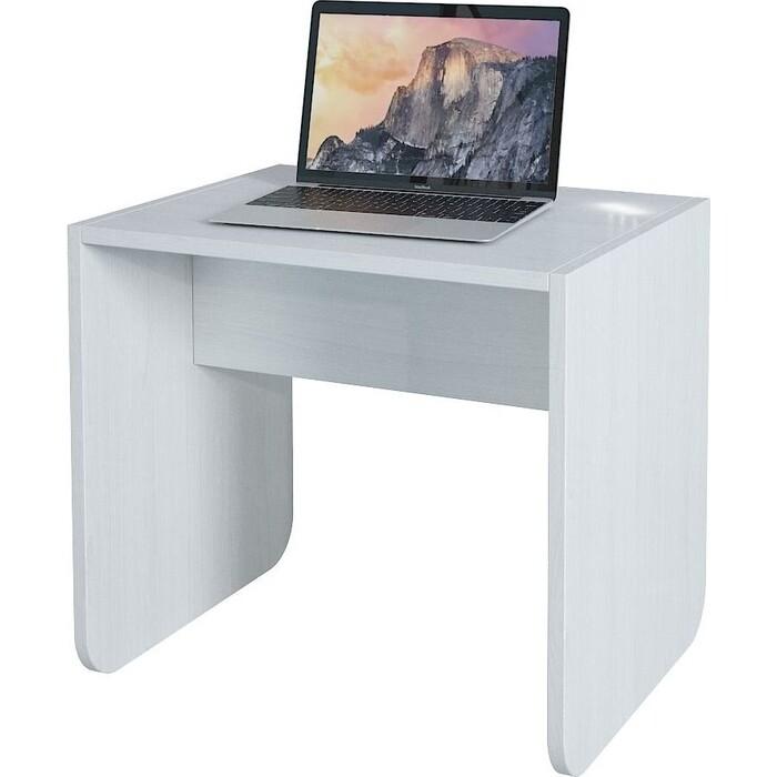 Журнальный стол Мастер Арто-25 (белый) МСТ-СЖА-25-БТ-16