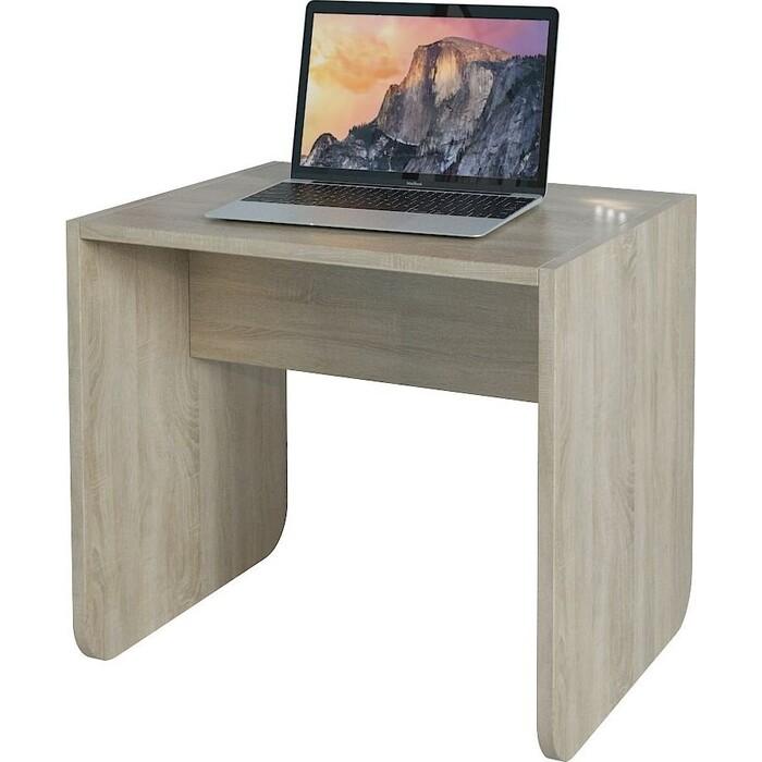 Журнальный стол Мастер Арто-25 (дуб сонома) МСТ-СЖА-25-ДС-16