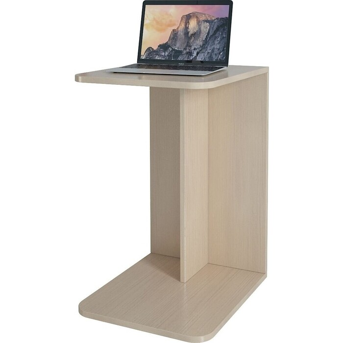 Журнальный стол Мастер Арто-26 (дуб молочный) МСТ-СЖА-26-ДМ-16