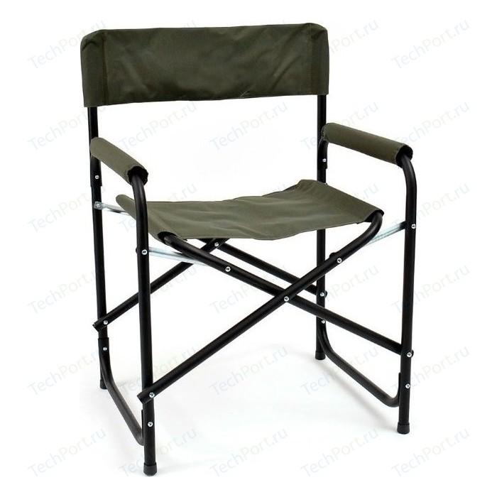 Кресло Green Glade складное РС420 кресло складное happy camper цвет желтый оранжевый