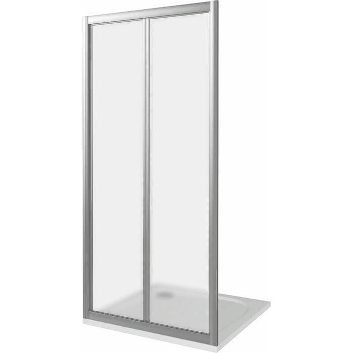 Душевая дверь Good Door Infinity SD-100-G-CH 100x185 (ИН00048)