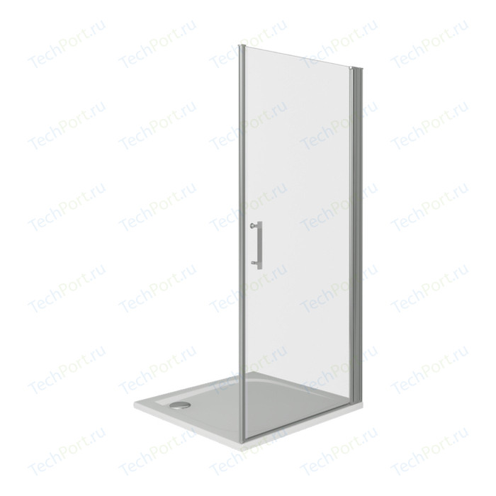 Душевая дверь Good Door Mokka DR-100-C-WE 100x185 (МК00002)