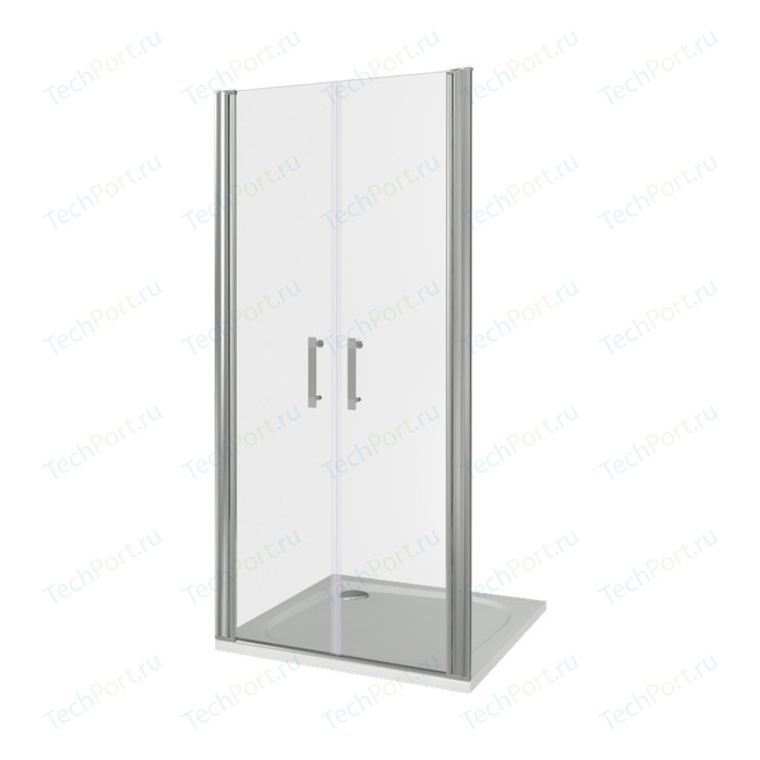 Душевая дверь Good Door Mokka SD-100-C-WE 100x185 (МК00004)