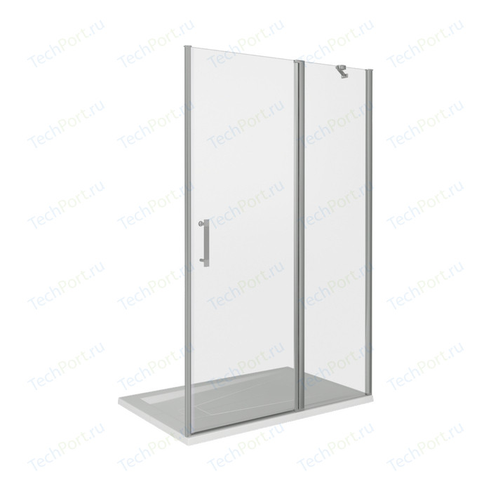 Душевая дверь Good Door Mokka WTW-120-C-WE 120x185 (МК00006)