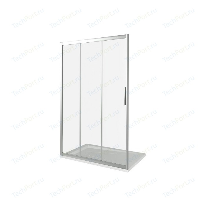 Душевая дверь Good Door Orion WTW-130-C-CH 130x185 (ОР00007)