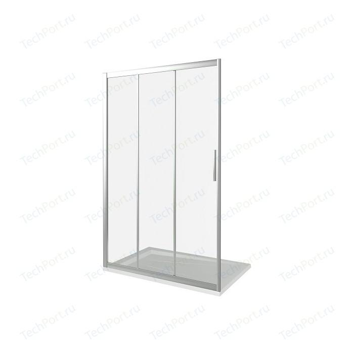 Душевая дверь Good Door Orion WTW-140-C-CH 140x185 (ОР00008)