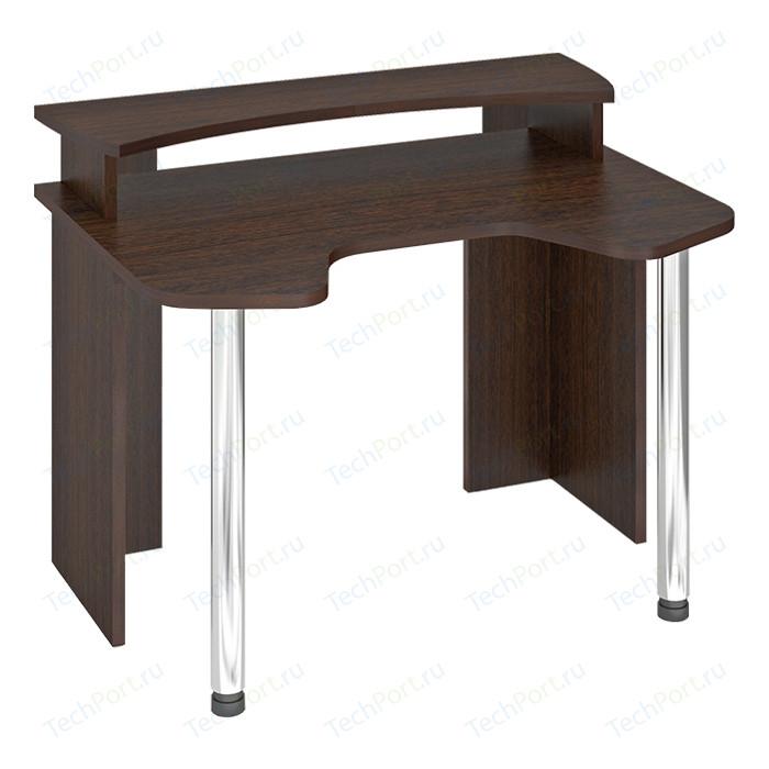 Стол компьтерный МЭРДЭС СКЛ-Игр120+НКИЛ120 В