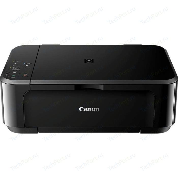 Фото - МФУ Canon Pixma MG3640S Black снпч для моделей canon pixma ip100