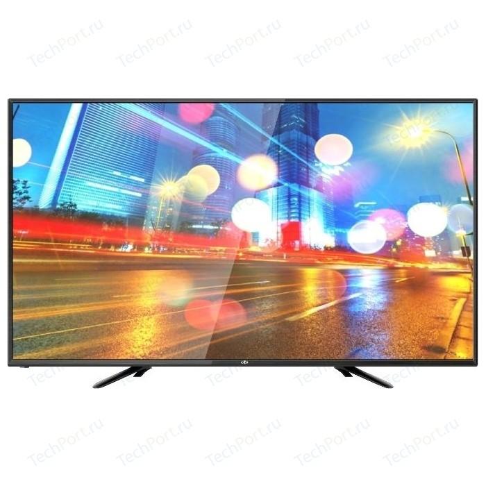Фото - LED Телевизор Olto 40ST20H led телевизор olto 43t20h