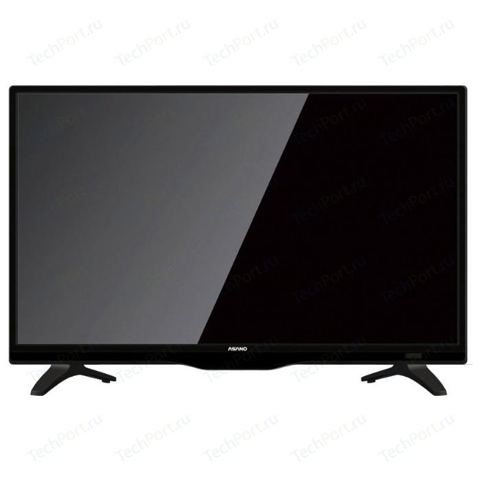 Фото - LED Телевизор Asano 22LF1020T телевизор asano 40lf1010t 39 5