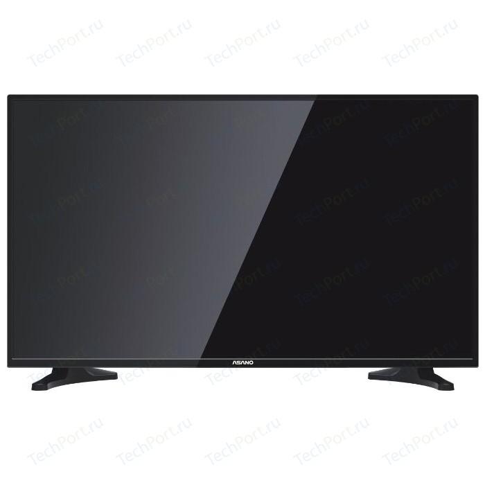 Фото - LED Телевизор Asano 43LF7010T led телевизор asano 32lh1011t