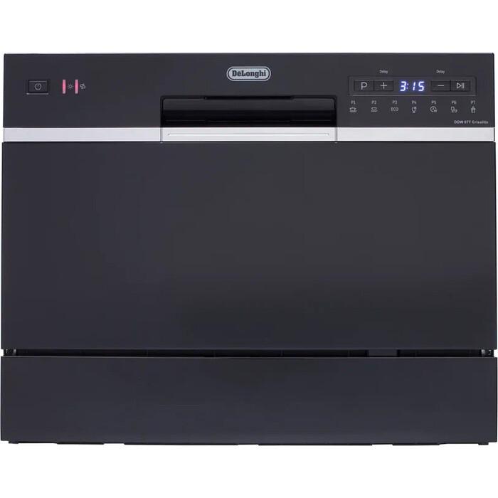 Посудомоечная машина DeLonghi DDW07T Crisolita