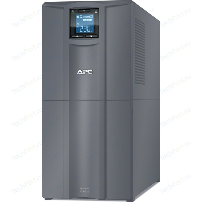 ИБП APC SMC3000I-RS