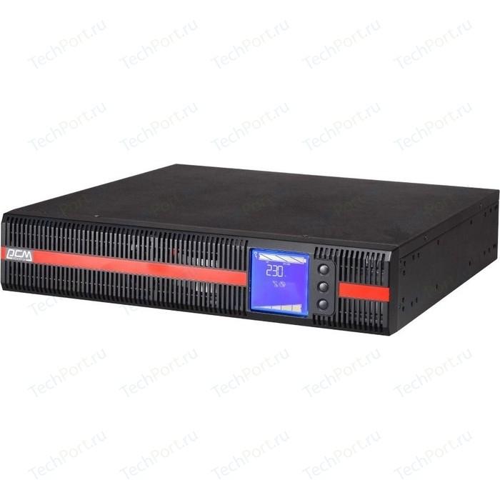 ИБП PowerCom MRT-1000