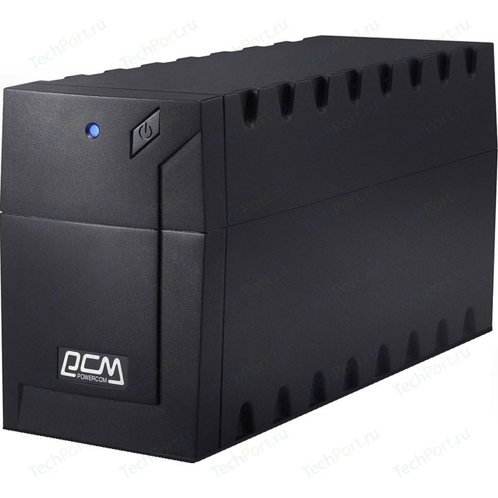 ИБП PowerCom RPT-1000AP EURO