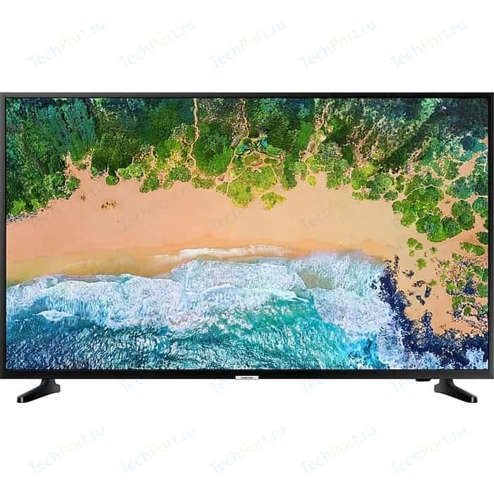 LED Телевизор Samsung UE50NU7002U
