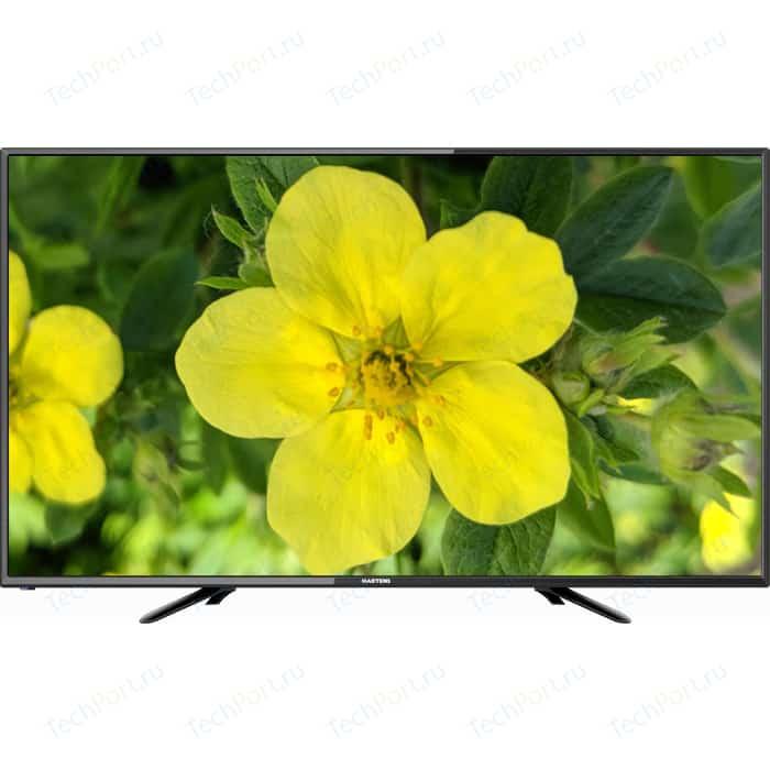 LED Телевизор Hartens HTV-40F01-T2C/A4/B