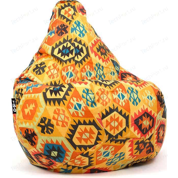 Кресло мешок GoodPoof Груша велюр Мехико II 3XL
