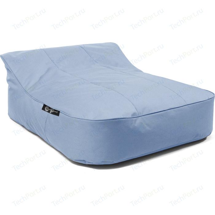 Кресло мешок GoodPoof СПА шезлонг blue topaz