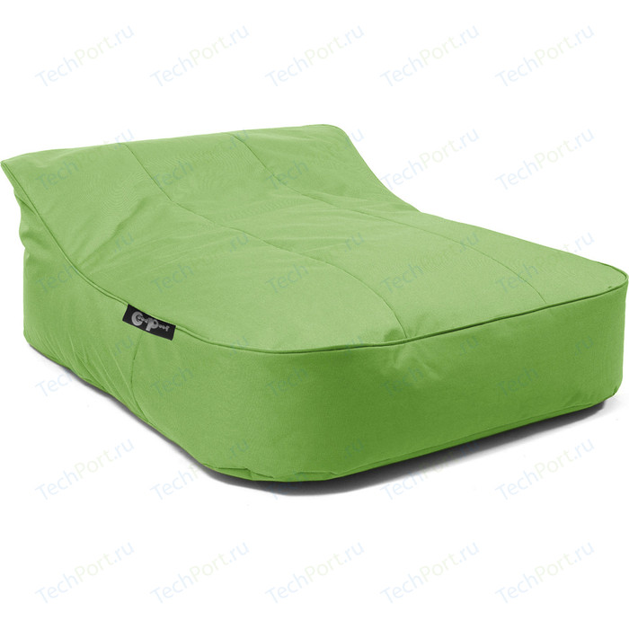 Кресло мешок GoodPoof СПА шезлонг green apple