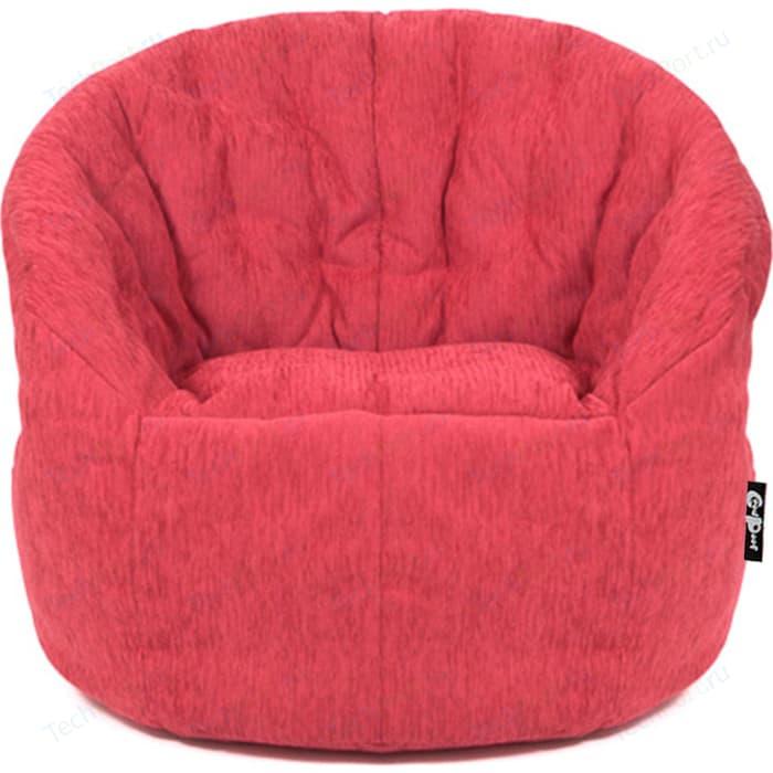 Дизайнерское кресло GoodPoof Австралия red rose