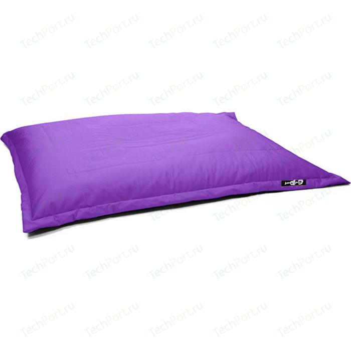 Фото - Кресло подушка GoodPoof Оксфорд фиолетовый 190x145 XL кресло подушка goodpoof оксфорд серый 190x145 xl