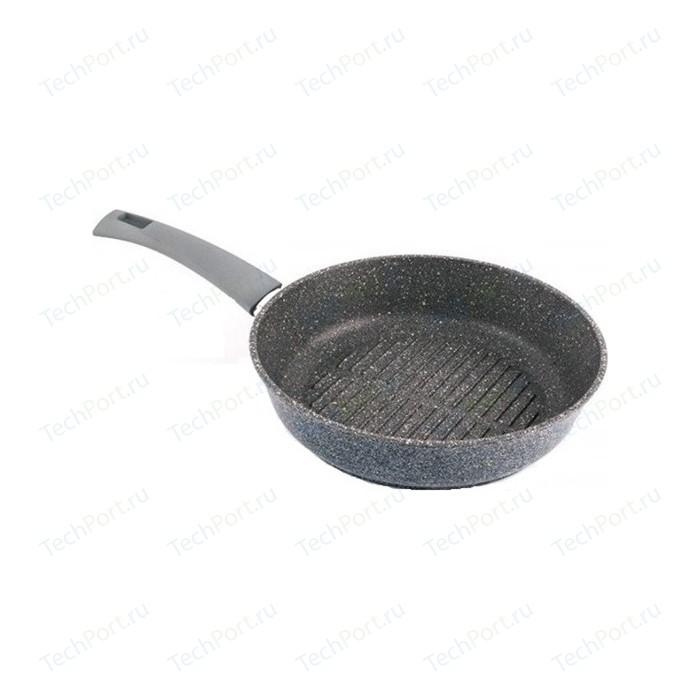 Сковорода для блинов Vari d 24см (GR53124) сковорода блинная vari gr53124 24см без крышки серый