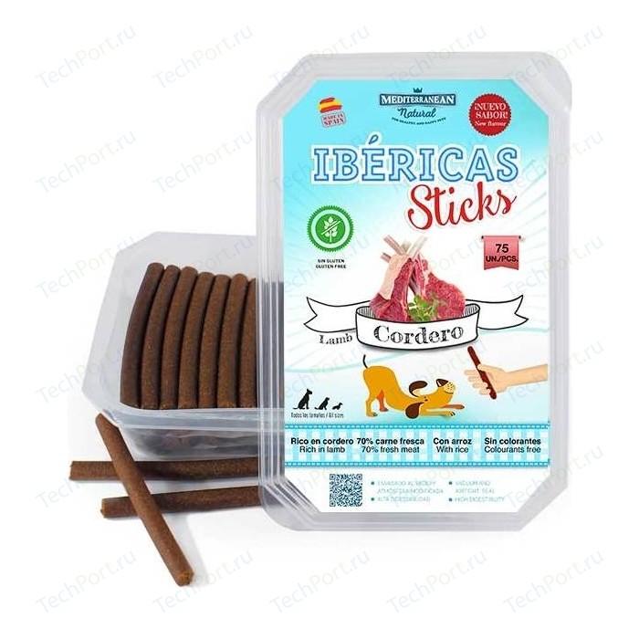Лакомство MEDITERRANEAN IBERICAS Sticks Lamb палочки из баранины для собак 900г (75шт)