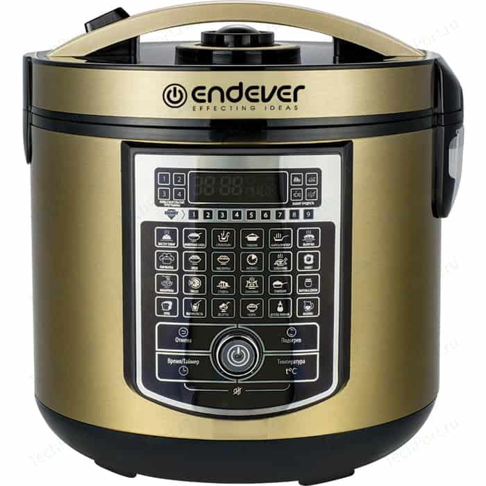 Мультиварка Endever Vita-75