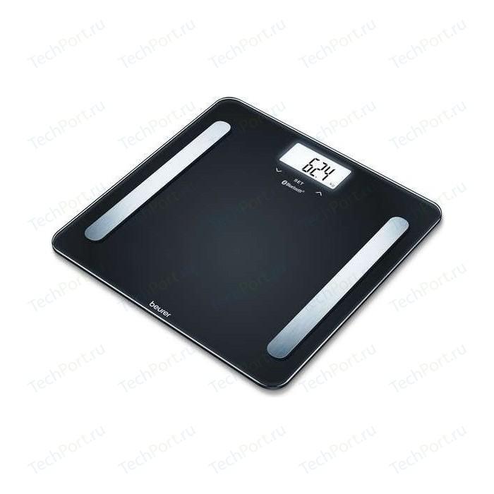 Весы диагностические Beurer BF 600 Pure черный