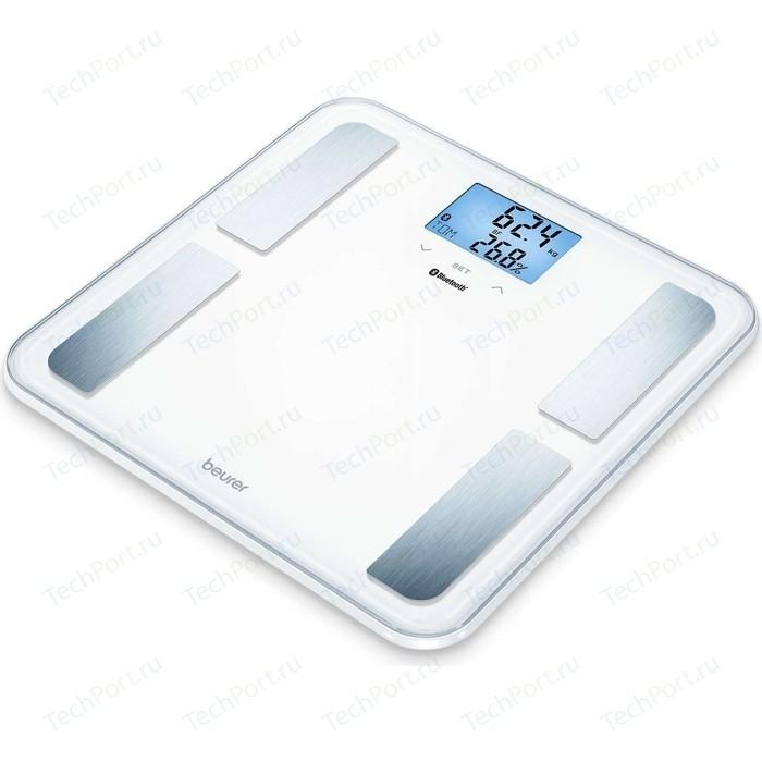 Весы диагностические Beurer BF 850 белый