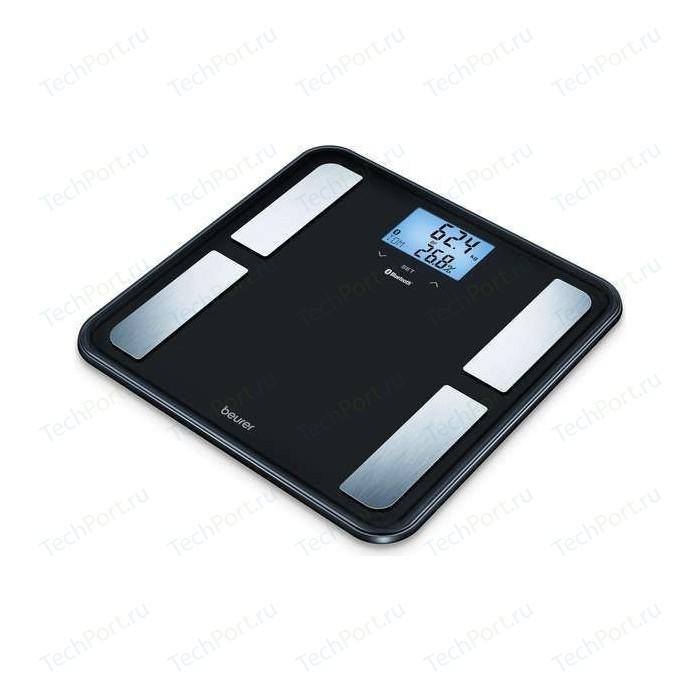 Весы диагностические Beurer BF 850 черный
