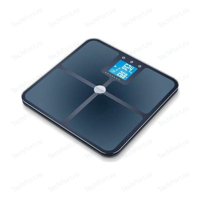 Весы диагностические Beurer BF 950 черный