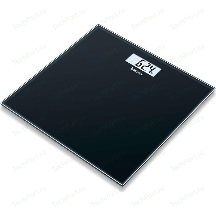 Весы Beurer GS 10 черный
