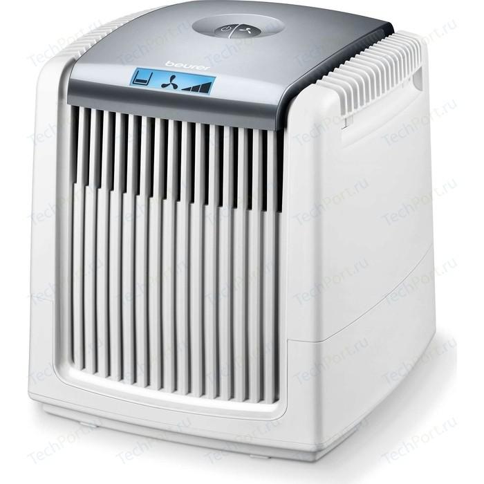 Очиститель воздуха Beurer LW 220 белый