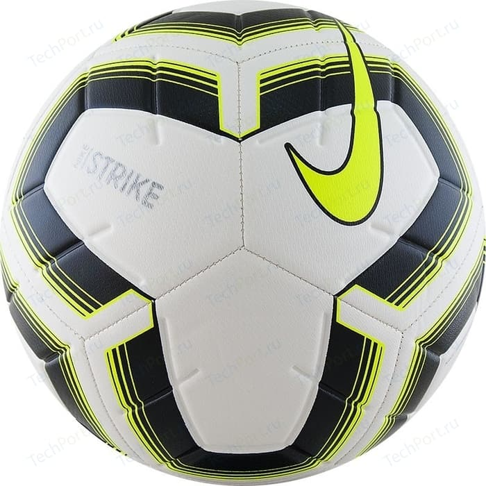 Мяч футбольный Nike Strike Team SC3535-102 р.5 недорого