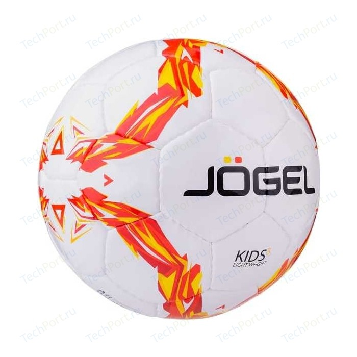 Фото - Мяч футбольный JOGEL JS-510 Kids р.3 мяч jogel js 510 kids 3 ут 00012406