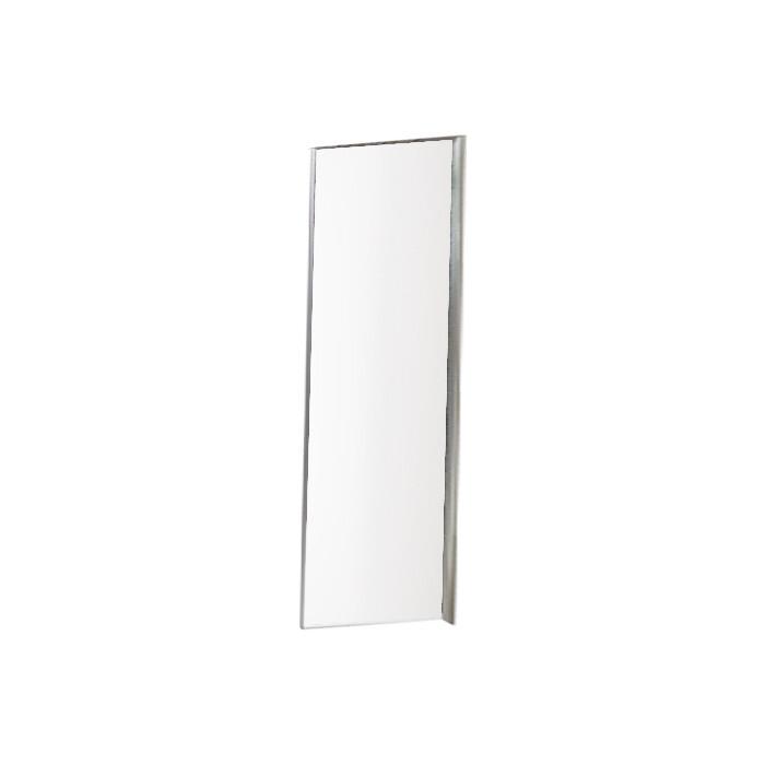 Боковая панель Jacob Delafon Contra 70 фиксированная, стекло прозрачное, профиль хром (E22FT70-GA)