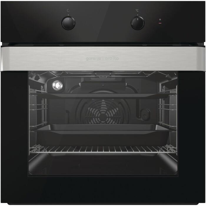 Электрический духовой шкаф Gorenje BO717ORAB
