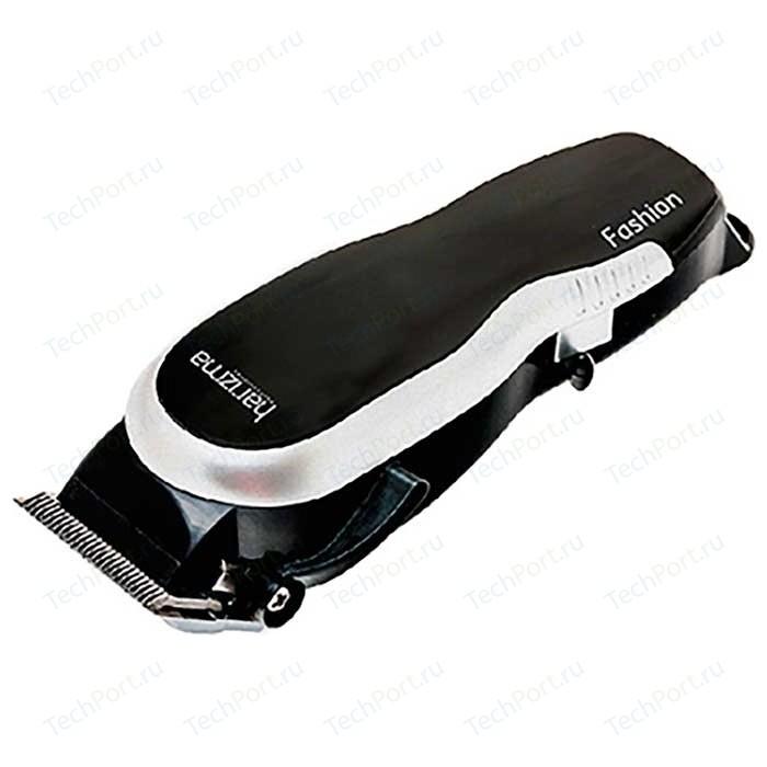 Машинка для стрижки Harizma H10118 Fashion, чёрный