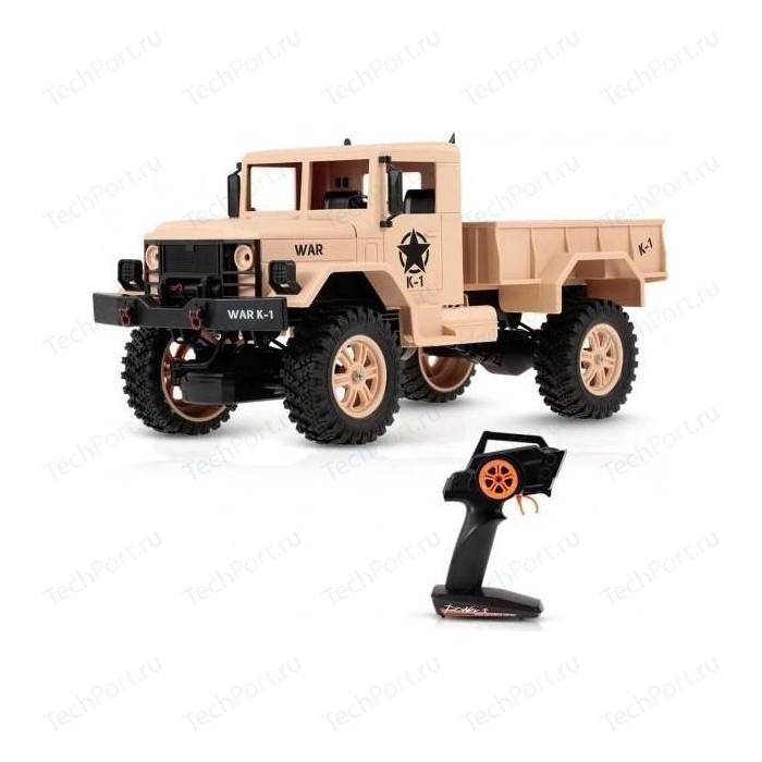 Радиоуправляемый внедорожник WL Toys Full-Scale Speed 1200G 4WD RTR масштаб 1-12 2.4G - WL124302