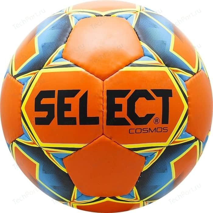 Мяч футбольный Select Cosmos 812110-662 р.5 (2019)