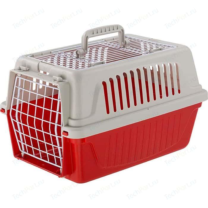 Переноска Ferplast ATLAS 5 OPEN для мелких домашних животных (73006799)