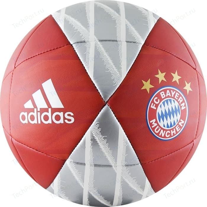 Мяч футбольный Adidas Capitano FCB DY2526 р.4 adidas 7 3 page 4