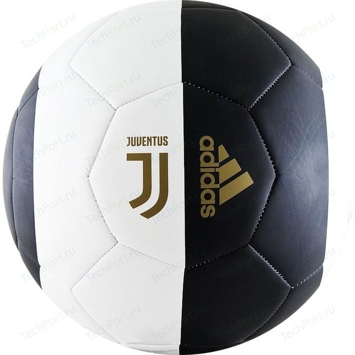 Мяч футбольный Adidas Capitano Juve DY2528 р.5