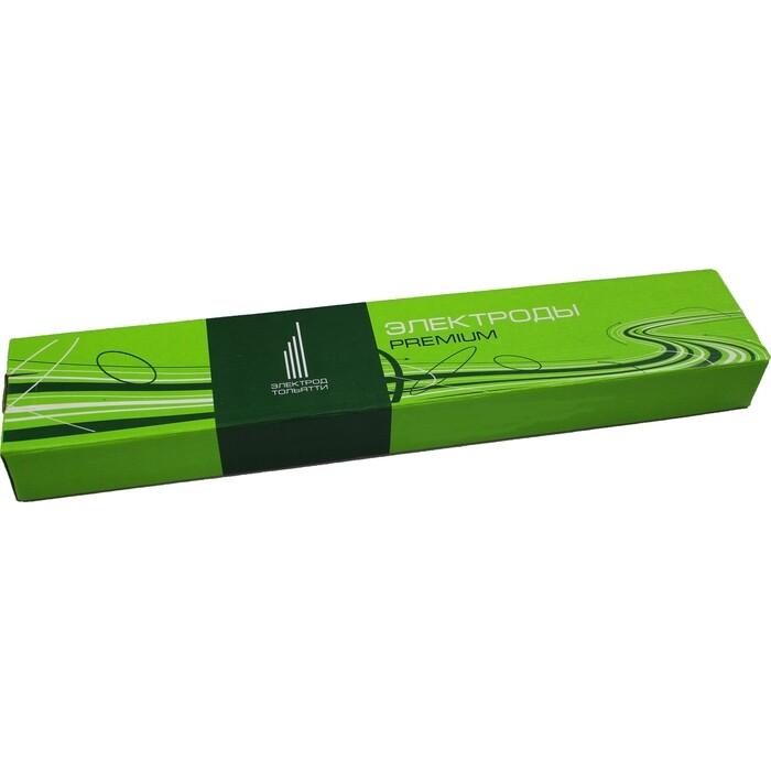 Электроды Электрод Тольятти 4.0мм MP-3C (5кг)