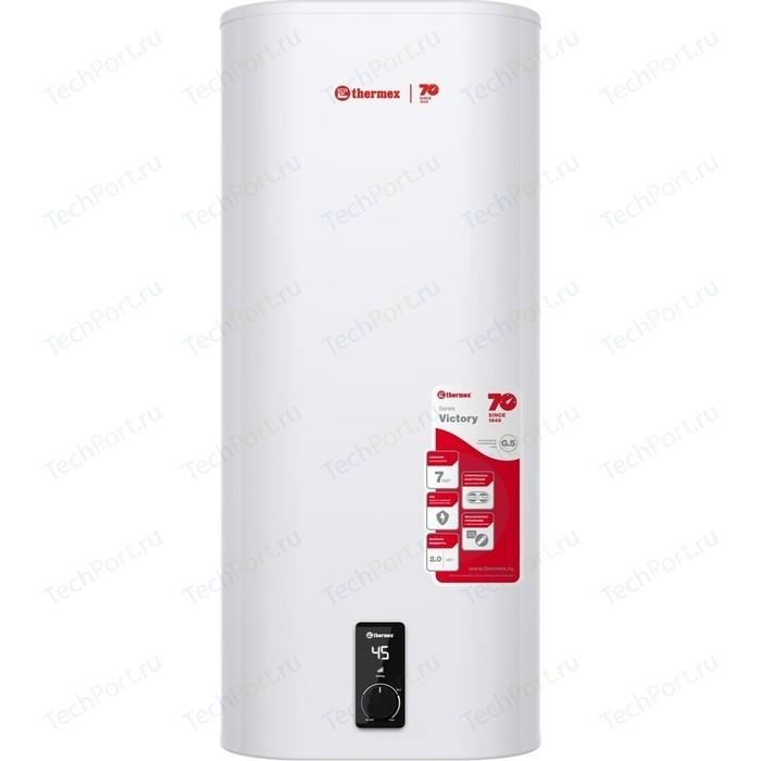 Накопительный водонагреватель Thermex Victory 80 V водонагреватель накопительный thermex solo 80 v белый