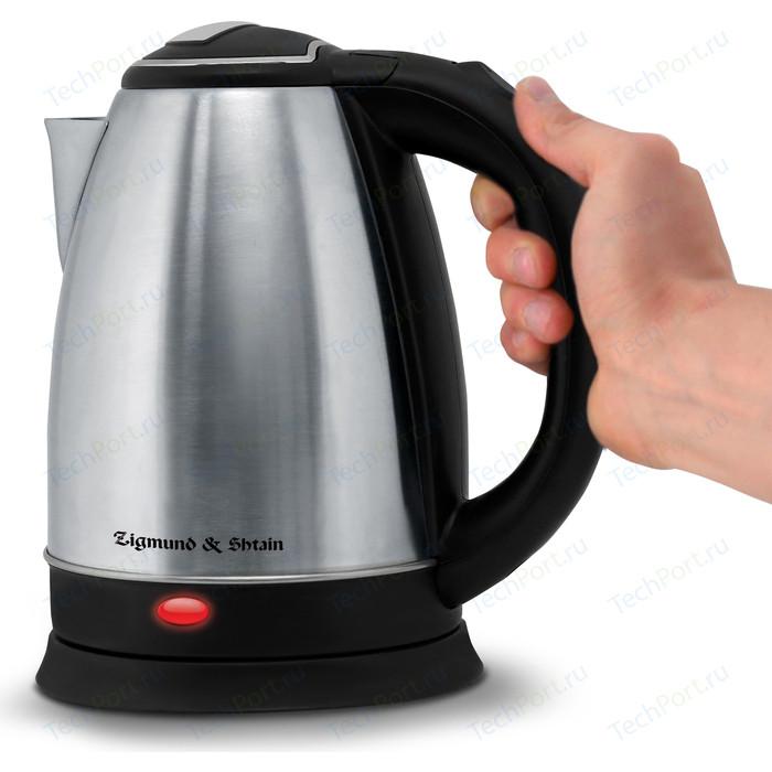 Чайник электрический Zigmund-Shtain KE-710